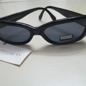 Caroline B.K. Eyeglass Frames